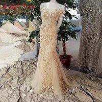 Luxury evening dresses 2018 ren hoa abiye vestidos de fiesta largos elegantes de gala robe longue vestido longo
