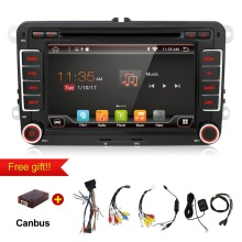 GOLF autoradio 2 vw