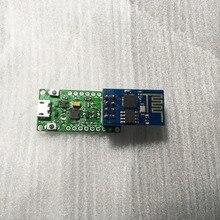 ESP Flasher R4 CP2104 Programming ESP8266/ESP32 Module for Arduino with ESP-01