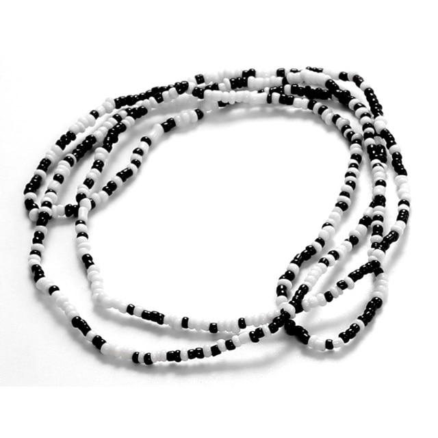 Bohemia Belly Waist Chain...