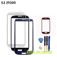 4 8 For Samsung Galaxy S3 I9300 I9305 I747 Replacement Parts LCD Front Digitizer Touch Screen