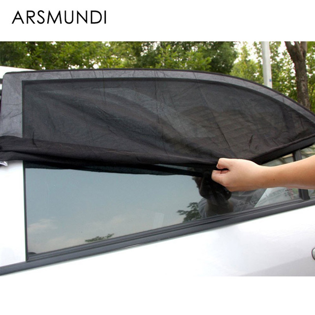 Universal Car Covers Sun Protection Car Sun Visor Exterior ...
