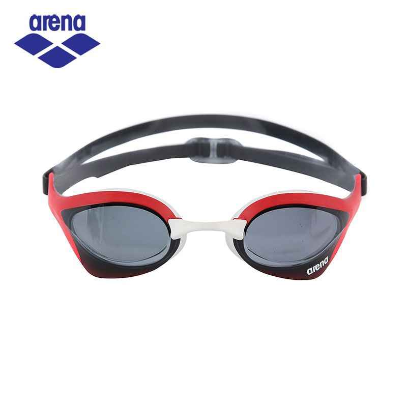 Arena HD Anti Fog UV Swimming Goggles Professional Waterproof Swimming Glasses for Men Women Swim Eyewear AGL-170