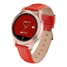 Smart Bluetooth Uhr Smartwatch S360 mit SOS notruf/Led-anzeige/Alitmeter/Schrittzähler für Android IOS Smartphone uhren
