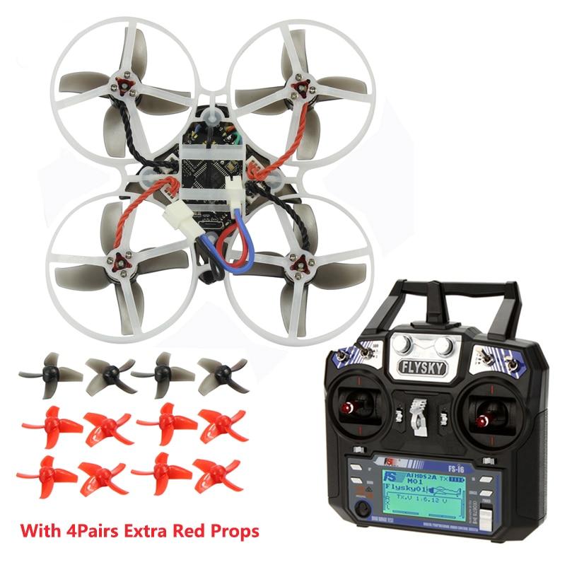 Mini Mobula7 75mm Crazybee F4 Pro OSD 2S Bwhoop FPV Racing Drone Quadcopter w Upgrade BB2