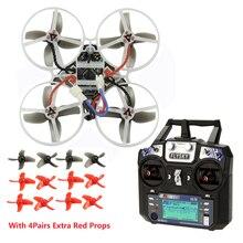 Мини Mobula7 75 мм Crazybee F3 Pro OSD 2 S Bwhoop FPV скоростные дроны Квадрокоптеры w/обновления BB2 ESC 700TVL БНФ с FS-i6 передатчик