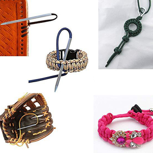Parachute Bracelet Stitching N