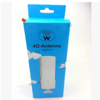 OSHINVOY 4G LTE wireless route W425 TS9 sucker antenna 4G high gain 25dBi wifi antenna TS9 4G modem high gain antenna