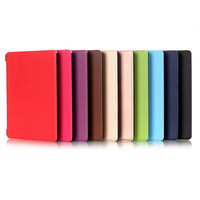 Phone Case Smart Ultra Slim Magnetic Case Cover For New 2016 Model Amazon Kindle 8th Generation