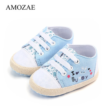 Baby Shoes Girls Boys Print Animal First Walkers Casual Spring Autumn Slippers Newborn Anti-Slip Cute Shoes Footwear 0-18M print baby first walkers girls toddler shoes 11cm 12cm 13cm spring autumn children footwear