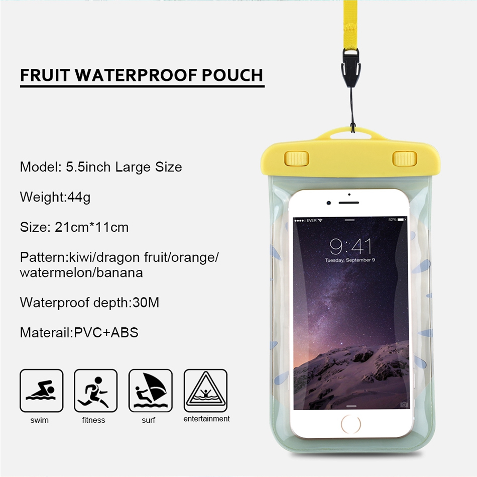For iPhone Samsung Universal Phone Below 5.5 inch (4)
