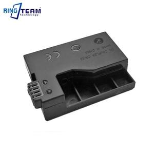 Image 4 - LP E8 Batterie Coupleur CC DR E8 DRE8 + ACK E8 Câble Adaptateur pour Appareil Photo Canon T2i T3i T4i T5i 550D 600D 650D 700D Baiser X4 X5 X6