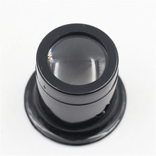 Xinxiang Glasses Magnifying Loupe Glasses 10X Monocular Magnifying Glass Loupe Lens Jewelers eye Loupe Magnifier Watch Repair head magnifier magnifying glasses loupe magnifying glass with light repair magnifier led light 4pc glasses loupe optical lens