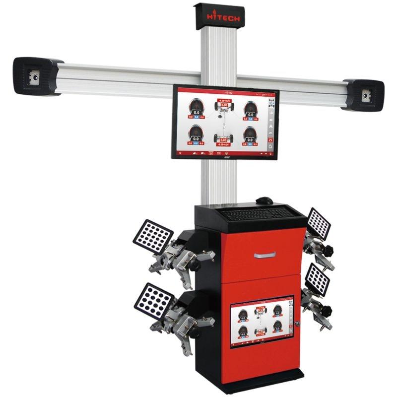 Wheel Alignment Machine >> Us 4580 0 3d Wheel Aligner Wheel Alignment Machine With Good Price On Aliexpress Com Alibaba Group