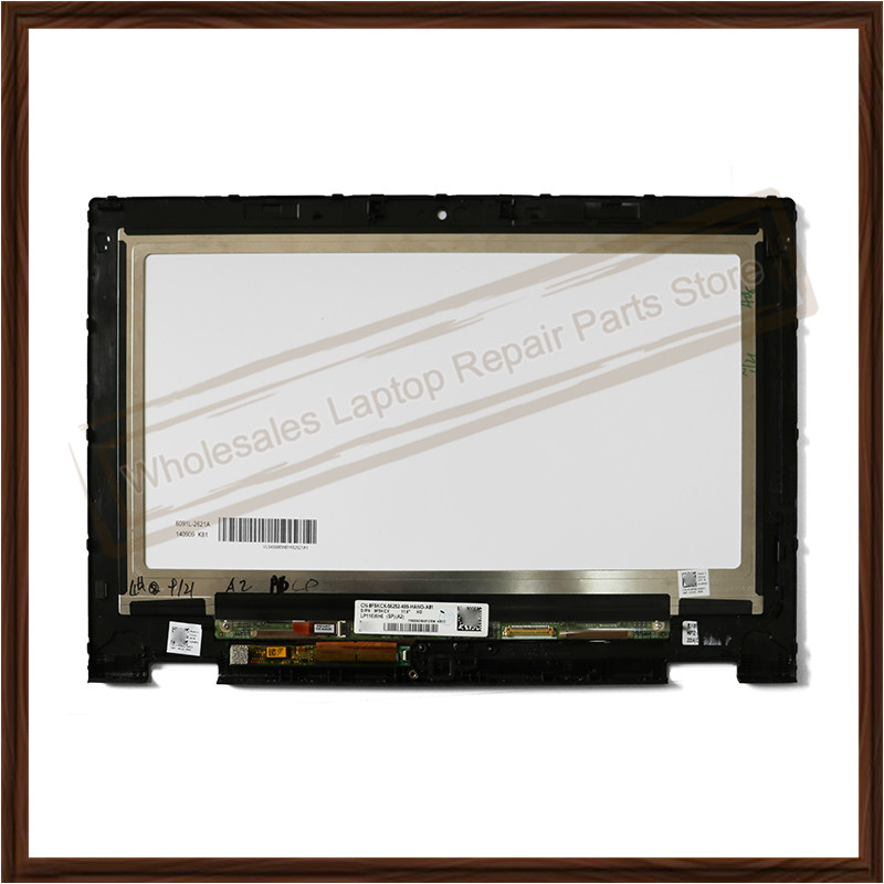 "For Dell Inspiron 11 3148 11.6/"" LCD Screen Touch Screen Glass Digitizer Assembly"