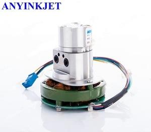 Image 1 - مضخة ل Videojet أسود الحبر مضخة مع موتور WB PP0228 ل Videojet VJ1510 VJ1520 VJ1210 VJ1220 VJ1610 VJ1620 VJ1710 الخ الطابعة