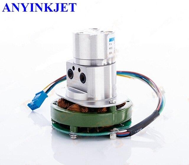 مضخة ل Videojet أسود الحبر مضخة مع موتور WB PP0228 ل Videojet VJ1510 VJ1520 VJ1210 VJ1220 VJ1610 VJ1620 VJ1710 الخ الطابعة