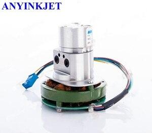 Image 1 - pump For Videojet black ink pump with motor WB PP0228 for Videojet VJ1510 VJ1520 VJ1210 VJ1220 VJ1610 VJ1620 VJ1710 etc printer