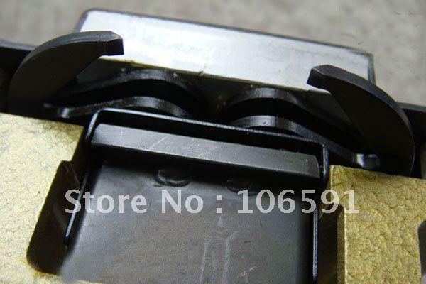 Ручка портативная ручная упаковка упаковочная машина 3518 мм