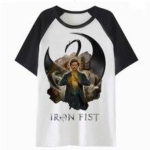 Del Fist Iron Gratuito Y Shirt En T Envío Compra Disfruta UYFBff
