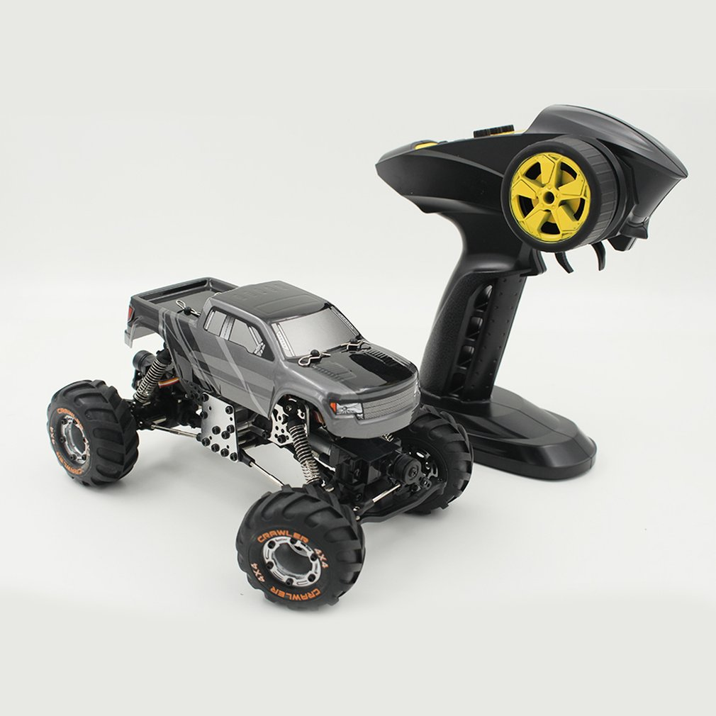 NEW RC Racing Car Toy 1/12 2.4GHz 4-wheel Drive Devastator Rock Crawler Off-Road High Speed Climber RC Car Model Toy for Kids 1 10 rc car high speed racing car 2 4g subaru 4 wheel drive radio control sport drift racing car model electronic toy