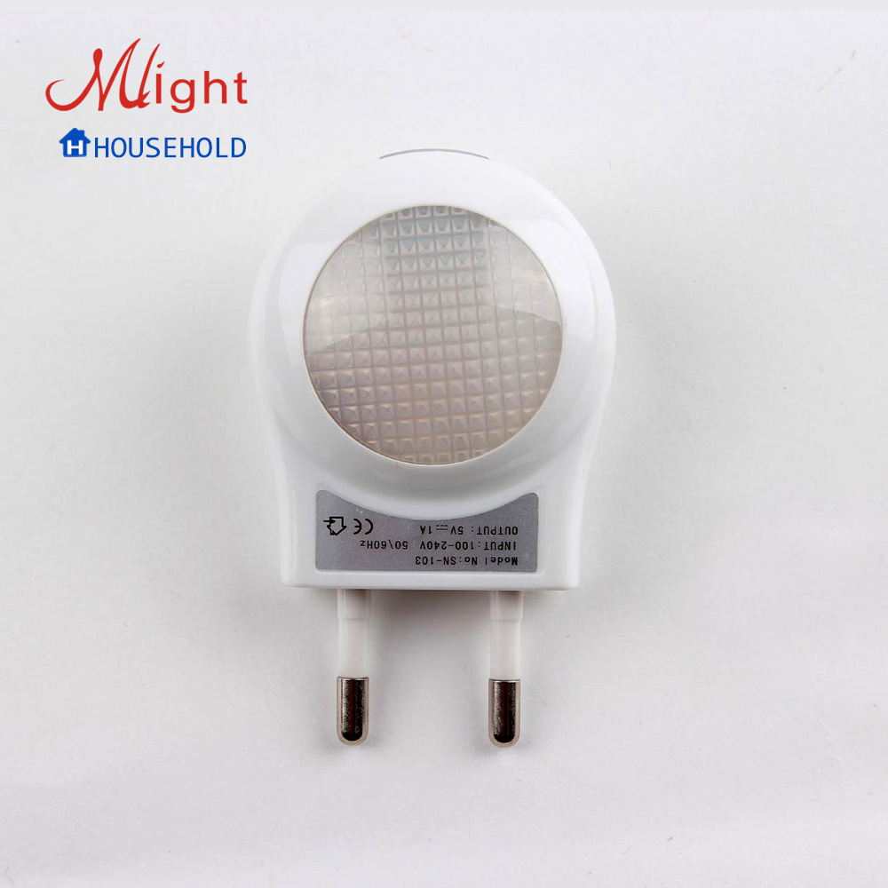 Mlight eu plug light sensor smart automatic energy saving nightlight mlight eu plug light sensor smart automatic energy saving nightlight led wall night light lamp for children bedroom in night lights from lights lighting mozeypictures Choice Image