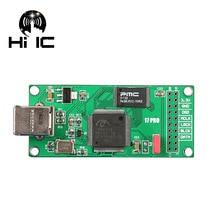 HIFI CM6631 CM6631A Digital interface 32Bit 192K Sound Card USB to I2S IIS Compatible Amanero Decoder DAC