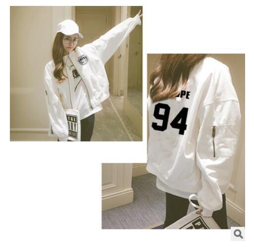 BTS Kpop Official Authentic Jeans Jacket Long Sleeve Winter Hip-Hop Hoodie 2019