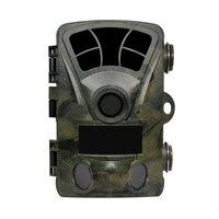 H885 photography timing photo hunting camera construction record infrared night vision surveillance smart camera camera with 64G