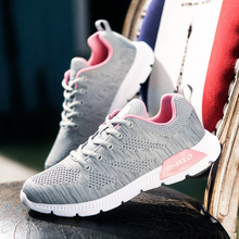 Sports Shoes For Male Summer Men Running EVA Sloe Outdoor Unisex Comfortable Couples Walking Sneaker