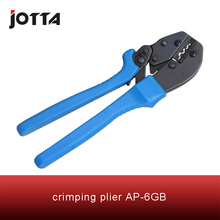 AP-6GB crimping tool crimping plier 2 multi tool tools hands New Generation Of Energy Saving Crimping Plier 1pcs vh5 457 new generation of energy saving crimping pliers for coaxial cable