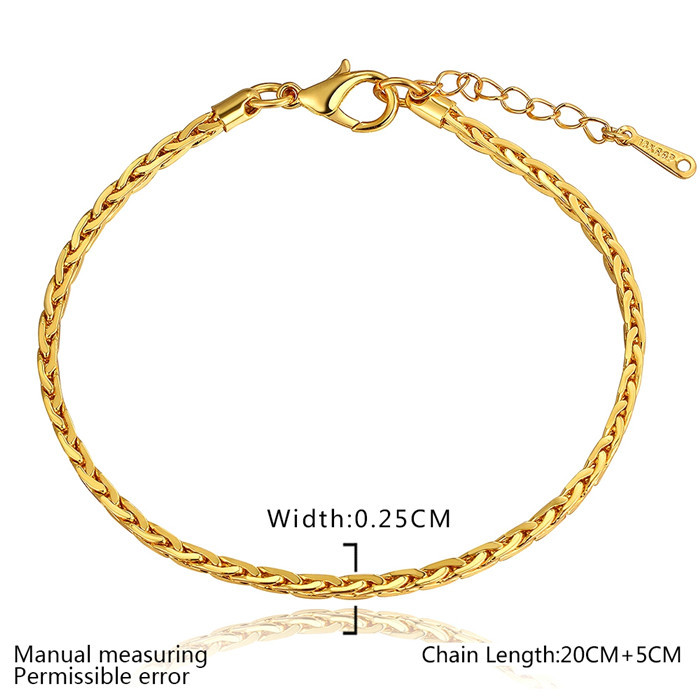 Alibaba Hot Fake Light Weight Gold Jewelry Bracelet Hand Chain For Men In Bangles From Accessories On Aliexpress Group