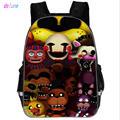 16 дюймов  пять ночей с Фредди  рюкзак  детские школьные сумки  рюкзак для детей  Fnaf  сумка для детского сада  рюкзак с мишкой Фредди