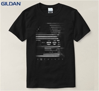 2017 Summer New Style T Shirt For Men BMW E30 Classical Funny Slim T Shirt