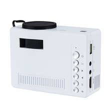 Newest  Original UNIC UC18 Projector Mini Pico Portable 3D Projector HDMI  Beamer Multimedia Video Full HD 1080P Business Home