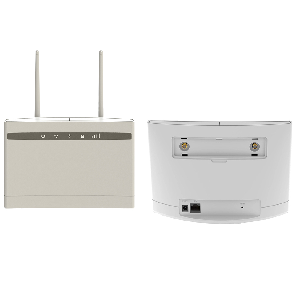 Wireless Router Accessories Network Universal Easy Use WIFI Sharing Home School 3g 4g 300Mbps Stable Computer High Speed Office