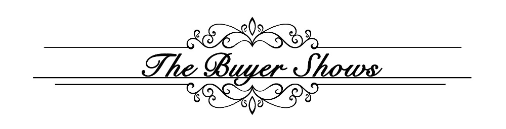 the buyer shows
