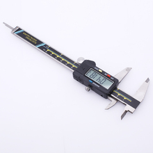 For 0-200mm stainless steel electronic digital calipers electronic calipers