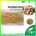 Pure Natural 30% Astragalus polysaccharide /Astragalus Root Extract  100g/lot