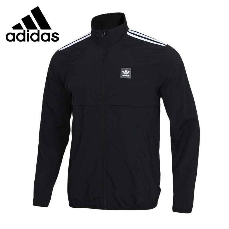 Original New Arrival  Adidas Originals CLASS ACTION JK Men's jacket  Sportswear