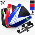 Free Shipping Motorcycle Special pattern Seat Cover Cowl Solo Seat Cowl Fits For YAMAHA YZF R25 R3 2014 2015 2016