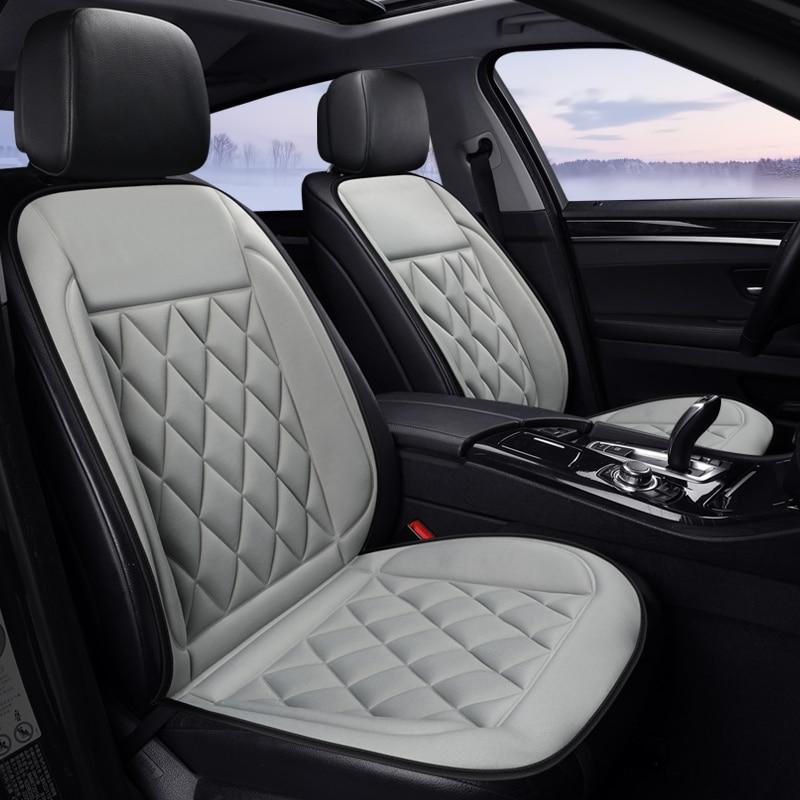 Car-Heating-Cushion Single-Seat Winter General Double