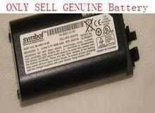 Оригинальный символ 4400 мАч подлинная батарея li d528071 для mc3170 mc3090 mc3190 mc3070 55-060112-05 3.7 В сканер штрих-кода pisen wince