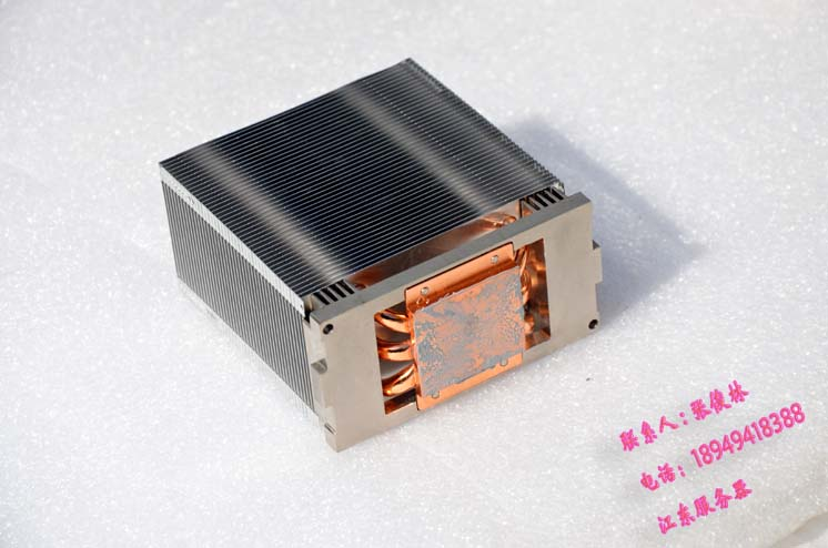 FOR HP DL580G7 DL980G7 server heatsink 591207-001 570259-001 original cpu heatsink for dl580g7 pn 570259 001 591207 001