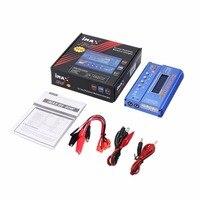 卸売imax b6リポnimhリチウムイオンni-cd rcバッテリーバランスデジタル充電器放電器新しい熱い!