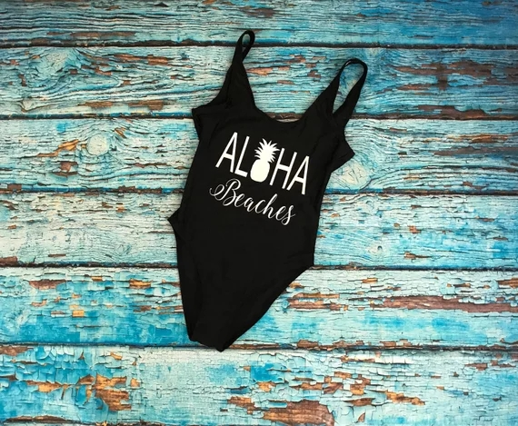Hearty Customize Glitter Wedding Bride Squad Maid Of Honor Bikinis Bathing Suits Bachelorette Swimwear Swimsuit Bridesmaid Favors Home & Garden Festive & Party Supplies