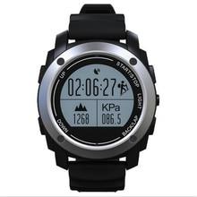 2017 New S928 GPS Sport Watch Coronary heart Price Good Watch Peak Race Velocity Out of doors Health Tracker SmartBand Wristband Watch pk s8