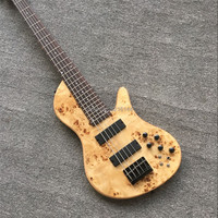 The new 5 string bass, butterfly factory wholesale and retail, real photos, black metal, high quality