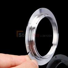 M42-pk M42 объектив Pentax PK K100D K200D K10D K20D переходное кольцо DSLR и цифровые зеркальные