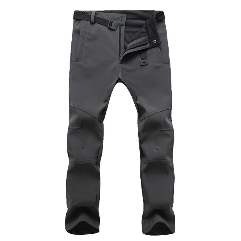 HTB1zoKvHf9TBuNjy1zbq6xpepXaH - Stretch Waterproof Casual Pants Men Winter Warm Fleece Shark Skin Long Trousers Sweatpants Men's Tactical Army Work Pants S-3XL